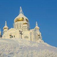 Белогорский монастырь :: Наталья Басистая