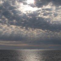 Небо :: Руслан Сасонов