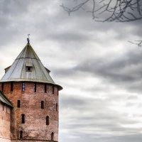 Кремль :: карина полякова