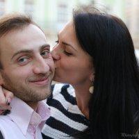 Романтические отношения-9. :: Руслан Грицунь
