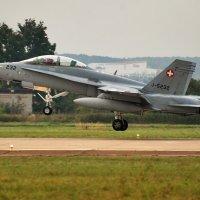 F 18 Korner :: sergej-smv