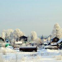Деревня :: Виктор Корсуков