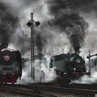 9П (промышленный) :: Борис Соломатин