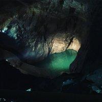 Ново-Афонские пещеры :: Дмитрий Пирадов