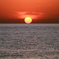 Куда уходит солнце... :: Iverinka .