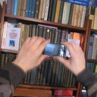 Дом без книг, как человек - без души... :: Алекс Аро Аро