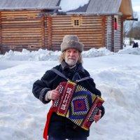 Гармонист :: Валерий Талашов