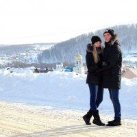 Оксана и Роман! :: Татьяна