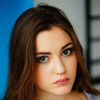 Лиза :: Анастасия Сидорова