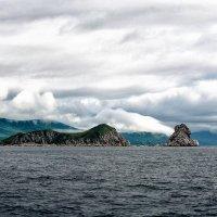 Средне-рыболовецко-траулерное :: Андрей Селиванов