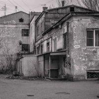 Окраина :: Павел Лушниченко