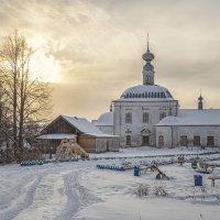 Храм :: Елена Артамонова