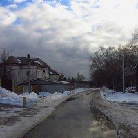 Классический март :: Андрей Лукьянов
