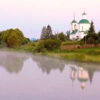 утро :: Леонид Натапов