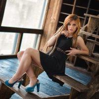 Wood Studio :: Антон Егоров