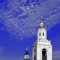 Храм Преображения Господня г. Елец :: Laborant Григоров
