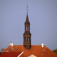Ратуша. Нарва. Эстония. :: Руслан 1111