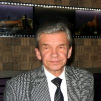 Любитель и знаток кино :: Николай Мезенцев