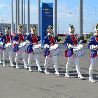 открытие олимпиады 2014 :: valera
