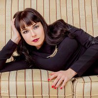Красотка :: Tatyana Smit
