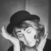 Magic mime :: Таня Тэффи