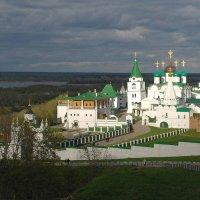 Вознесенский Печерский мужской монастырь :: Sergey