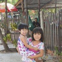 Детки Вьетнама :: Светлана Карпенко