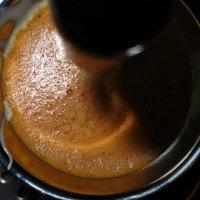 кофе со следами сгущенного молока :: Михаил Зобов