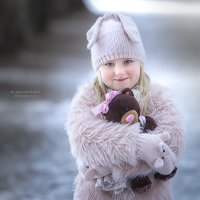 ...Маруся :: Elena Tatarko (фотограф)