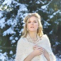...Виктория :: Elena Tatarko (фотограф)