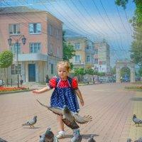 """летите голуби, летите :: Мария Стасенко Фотостудия """"Daniel"""""""