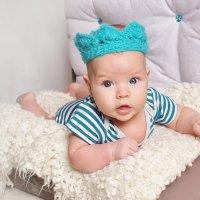 Маленький принц :: Яна Спирина