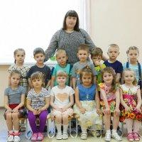 """Детский сад :: Первая Детская Фотостудия """"Арбат"""""""