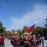 День казака :: Лариса Чудиновских