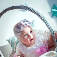 Маленькая фея :: Алёна Куклина
