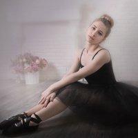 После премьеры :: Маргарита Комаровская