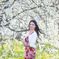 весна :: Татьяна Ворчик