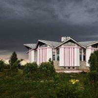 Белорусь :: юрий Амосов