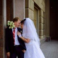 Нина и Андрей :: Катерина Морозова