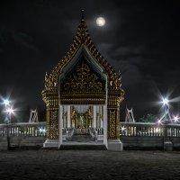 Золотые ворота :: Олег Фролов