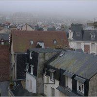 Город в тумане :: Lmark