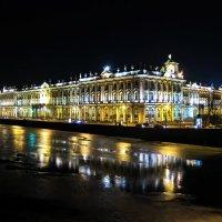 Зимний дворец. :: Александр Яковлев