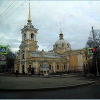 Троицкая церковь :: Вера