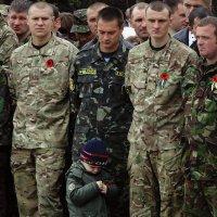 Україна надихає! :: Сергій Панченко