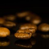 Кофе :: Дмитрий Рыжов