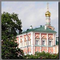 КРЕМЛЬ.  МОСКВА. :: Ivana