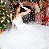 winter wedding / зимняя свадьба :: Ася Харченко