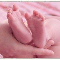 Младенец 4 :: Дмитрий Макаричев