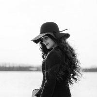 Черная королева :: Виктория Дмитриева