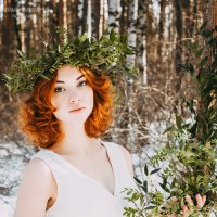 Spring is coming :: Яна Ёлшина